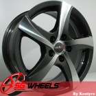 SG Wheels by Kentyre Mistral 6.50X15 5X100 ET40.0 NB73.1 GmFM
