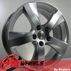 SG Wheels by Kentyre Rino 7.00X17 5X110 ET39.0 NB73.1 HS