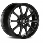 Sparco DRIFT 6.5X15 4X100 ET37.0 Ø63.3 MATT BLACK