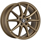 Sparco SPARCO DRS 8.0X18 5X120 ET29.0 NB72.6 RALLY BRONZE