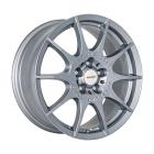 Speedline SL2 6.50X15 4X100 ET38.0 NB68.0 Antraciet Mat