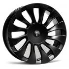 T-Sportline TSV 9.00X22 5X120 ET35.0 NB64.1 Matte black