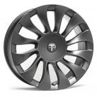 T-Sportline TSV 9.00X22 5X120 ET35.0 NB64.1 Satin grey
