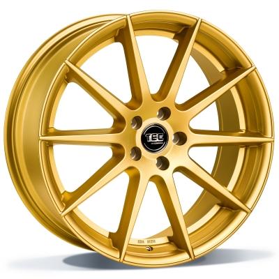 TEC GT7 GOLD