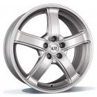 TEC AS1 6.00X15 4X100 ET45.0 NB64.0 X2sterling silver