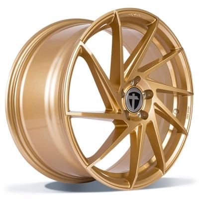 TN17 GOLD RECHTS