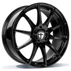 Tomason TN1 6.50X16 4X100 ET38.0 NB63.4 Black painted
