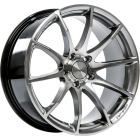 Tomason TN1 6.50X16 4X100 ET38.0 NB63.4 0Black Polished