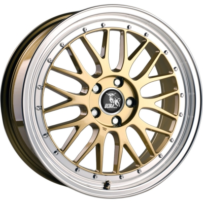 Ultra Wheels LM GOUD