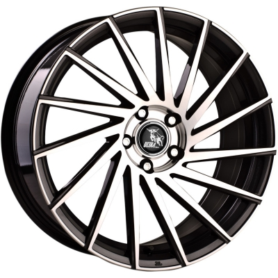 Ultra Wheels STORM GRAFIET GEPOLIJST