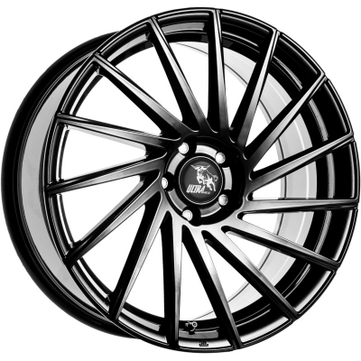Ultra Wheels STORM ZWART