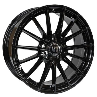 V1 Wheels V2 ZWART