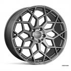 Veemann V-FS42 9.00X21 5X120 ET35.0 NB72.6 gloss graphite