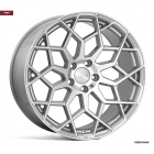 Veemann V-FS42 9.00X21 5X120 ET35.0 NB72.6 silver machined