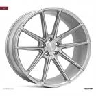 Veemann V-FS4 9.00X21 5X120 ET32.0 NB72.6 silver machined