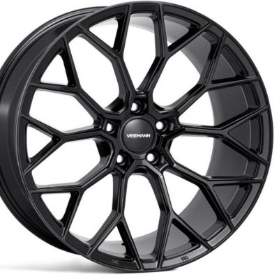 V-FS66 GLOSS BLACK
