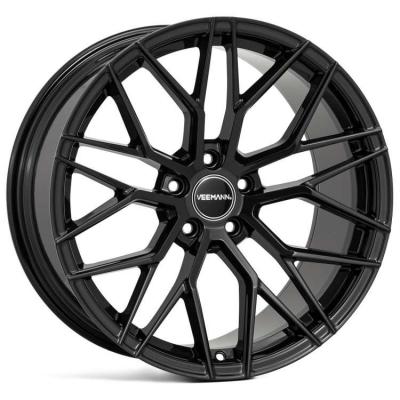 VC520 GLOSS BLACK