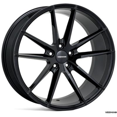 V-FS25 GLOSS BLACK