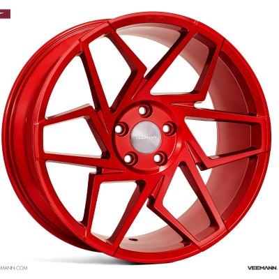 V-FS27R CANDY RED