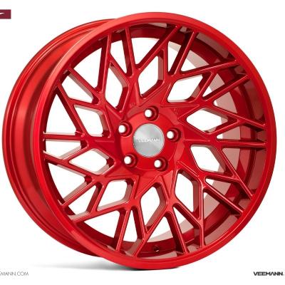 V-FS29R CANDY RED