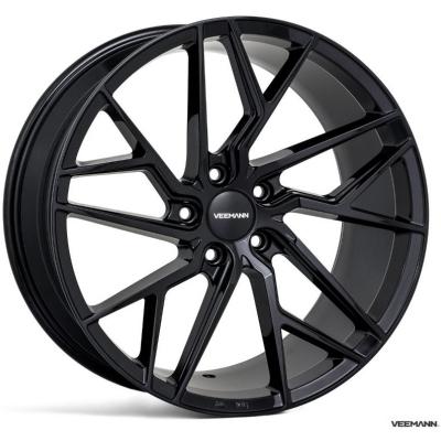 V-FS44 GLOSS BLACK