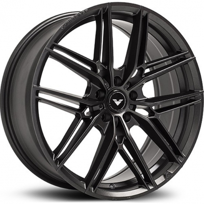 Vorsteiner by Wheelpoint V-FF 112 MYSTIC BLACK