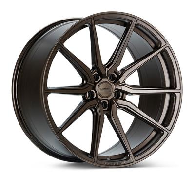 Vossen Wheels - HF3