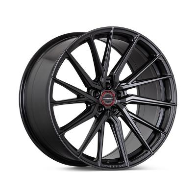 Vossen Wheels - HF4-T