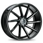 Vossen Wheels CVT 9.00X22 5X120 ET30.0 NB72.6 tinted gloss black