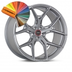 Vossen Wheels HF-5 9.50X22 Blanco ET10.0 NB84.1 custom color