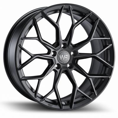 SL1-FF DEEP BLACK