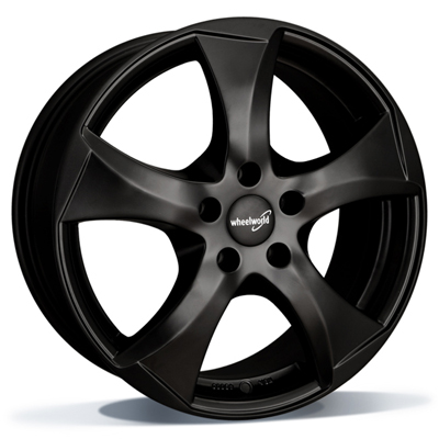 Wheelworld - WH22