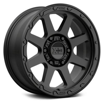 XD134 (XD1347) MATTE BLACK