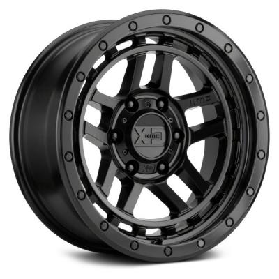 XD140 (XD1407) SATIN BLACK