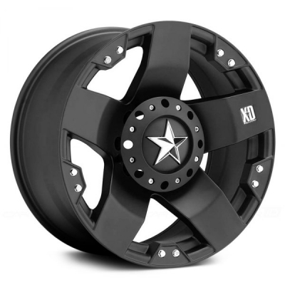 XD775 ROCKSTAR MATTE BLACK