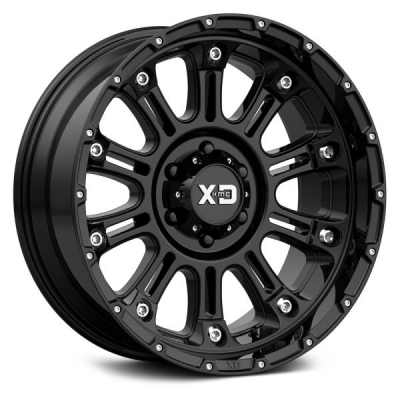 XD829 HOSS II (XD8293) GLOSS BLACK